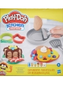Set na výrobu palaciniek, Play-doh