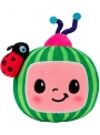 Cocomelon - logo, certifikovaná detská plyšová hračka