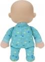 Cocomelon - postavička JJ, certifikovaná detská plyšová hračka