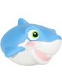 Cocomelon - set 3 hračiek do vane Baby Shark