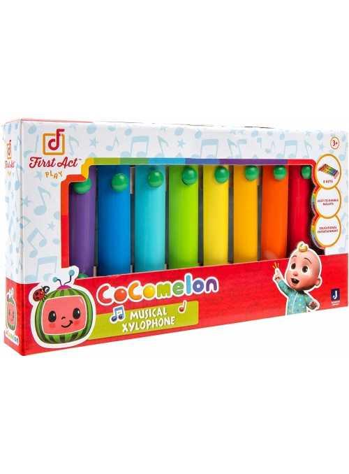 Cocomelon - xylophone