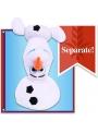 FROZEN 2 SHAPE SHIFTER OLAF