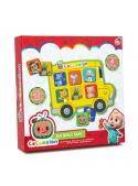 Cocomelon - Bingo školský autobus