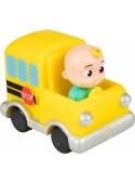 Cocomelon - mini Školský autobus JJ.