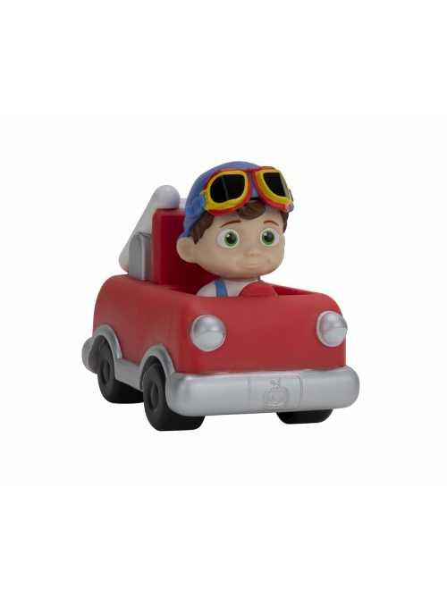 Cocomelon - mini autíčko Hasič TOMTOM