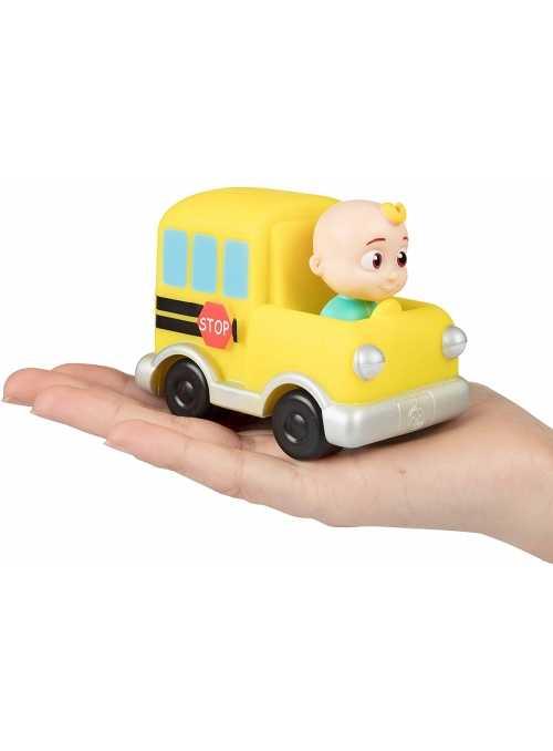 Cocomelon - mini autíčko Zmrzlinárka YOYO
