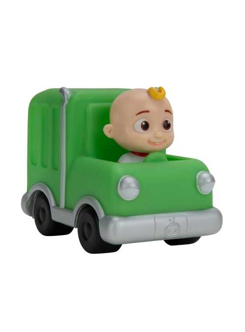 Cocomelon - mini autíčko Smetiar JJ.
