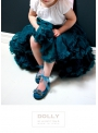 DOLLY ballerina 13GB emerald