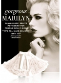 MARILYN MONROE Petti skirt