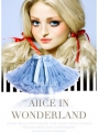 ALICE IN WONDERLAND Petti skirt