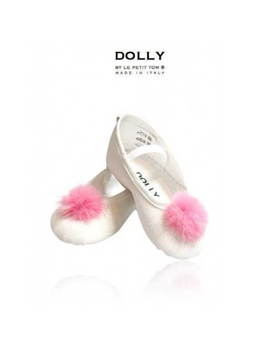 DOLLY by Le Petit Tom ® BABY TOPÁNKY CILILING 20CB