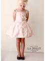"LA DOLLY ""dress mannequin"" - light pink"
