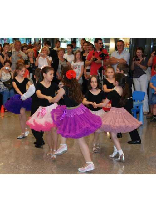 (5/2012-SK) Tanečná škola Mirky Kosorínovej, Bratislava