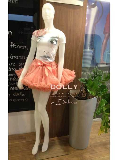(4/2013-SK) OC Retro shopping – predaj, Tanečná škola Mirky Kosorínovej, detský kútik, Bratislava