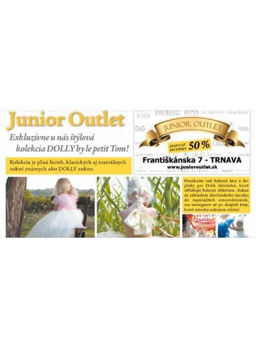 (1/2013-SK) Trnavské noviny – Junior Outlet reklama, Trnava