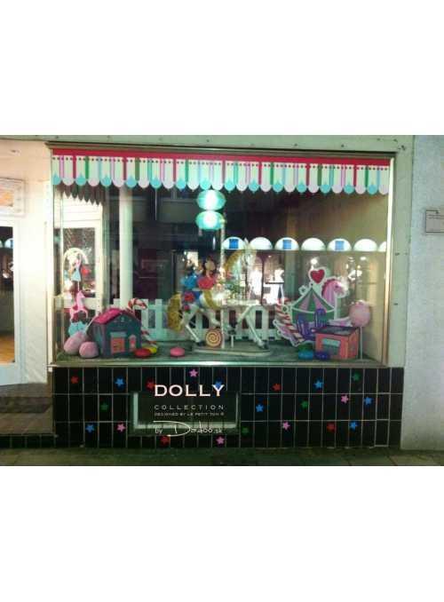 (1/2013-DE) LILU – predaj, Heilbronn, Nemecko