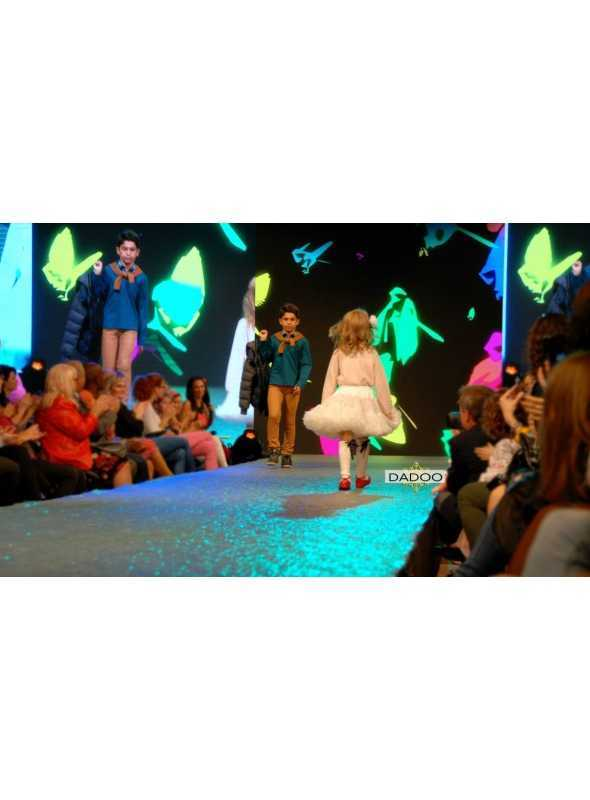 (10/2014-SK) Bratislavské módne dni a DOLLY