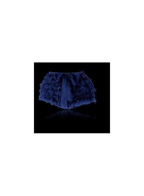 TUTU BLOOMER dark blue