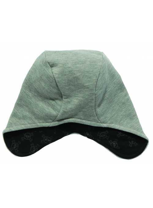 NUNUNU hat, gray