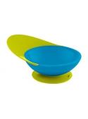 CATCH BOWL miska chytačka – farba modrá + kiwi