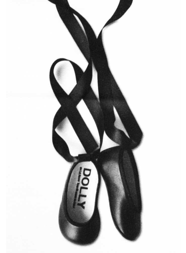 """c8c25d76c706 DOLLY značkové tričko """"Ballet shoes"""" - Dadoo"""