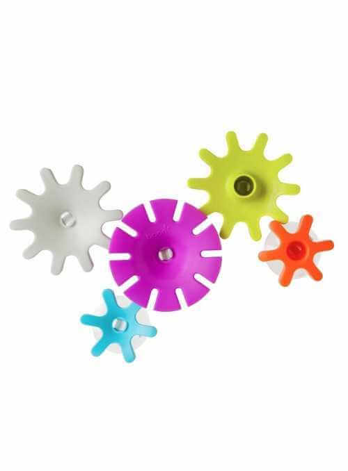 Cogs – small propellers to play in bath