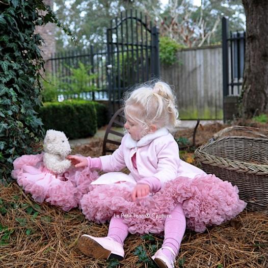 Suknička pre bábiku zadarmo!